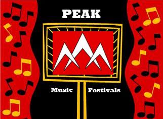 Peak Logo Sq